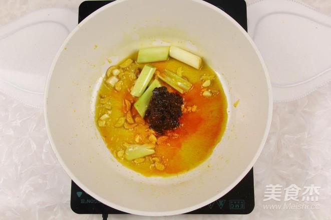 青花椒酸菜鱼的简单做法