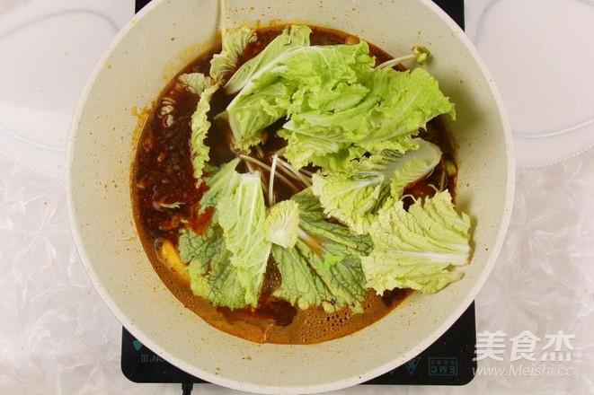 青花椒酸菜鱼怎么做