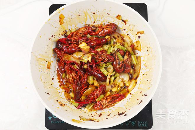 麻辣小龙虾怎样煮