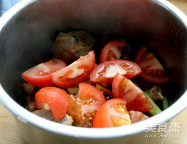 羊肉炖白萝卜怎么炒
