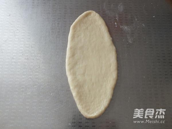 紫薯面包卷怎么炖
