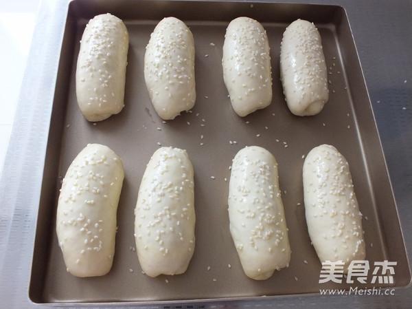 紫薯面包卷怎样煮