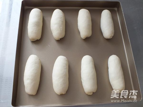 紫薯面包卷怎样炒