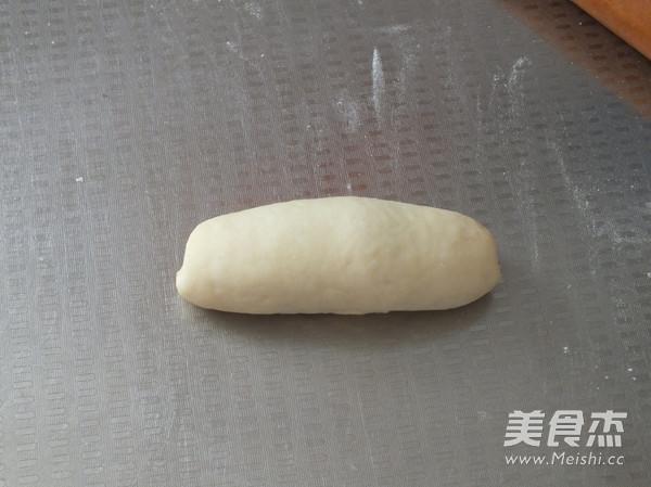 紫薯面包卷怎样做