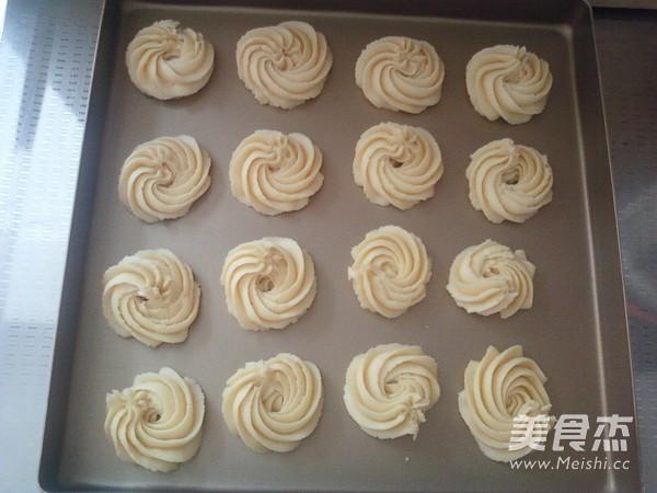 原味曲奇饼怎么煮