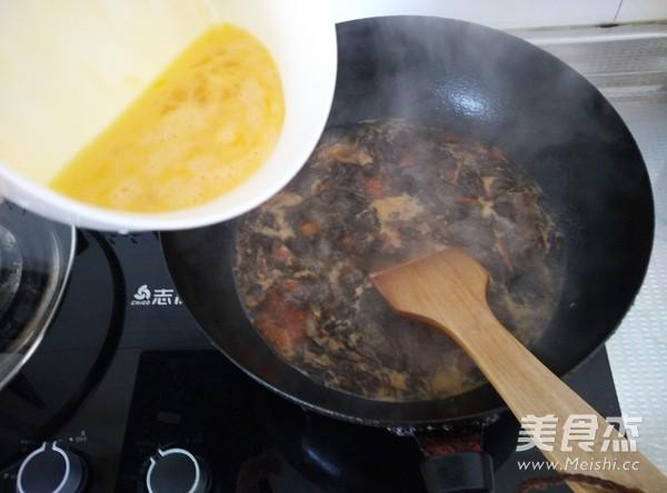 紫菜蛋花汤怎么煮
