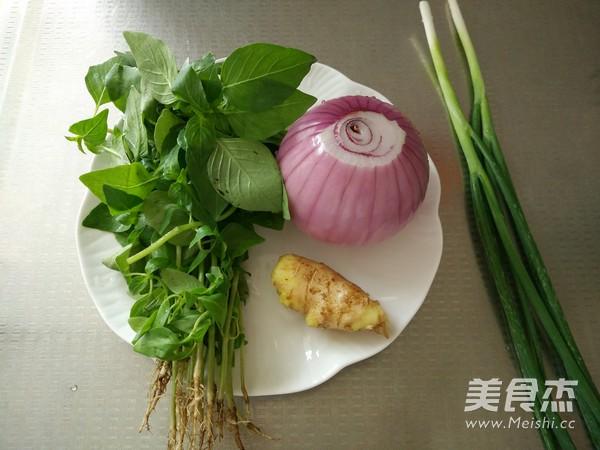 洋葱拌荆芥的做法大全