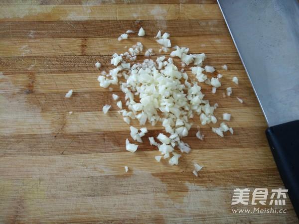 白灼芦笋怎么吃
