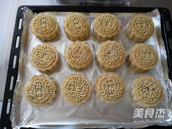 广式五仁月饼怎样煮