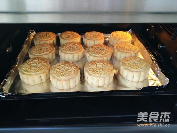 广式五仁月饼怎样炖
