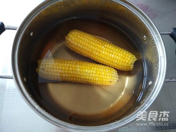 香甜玉米烙的做法大全