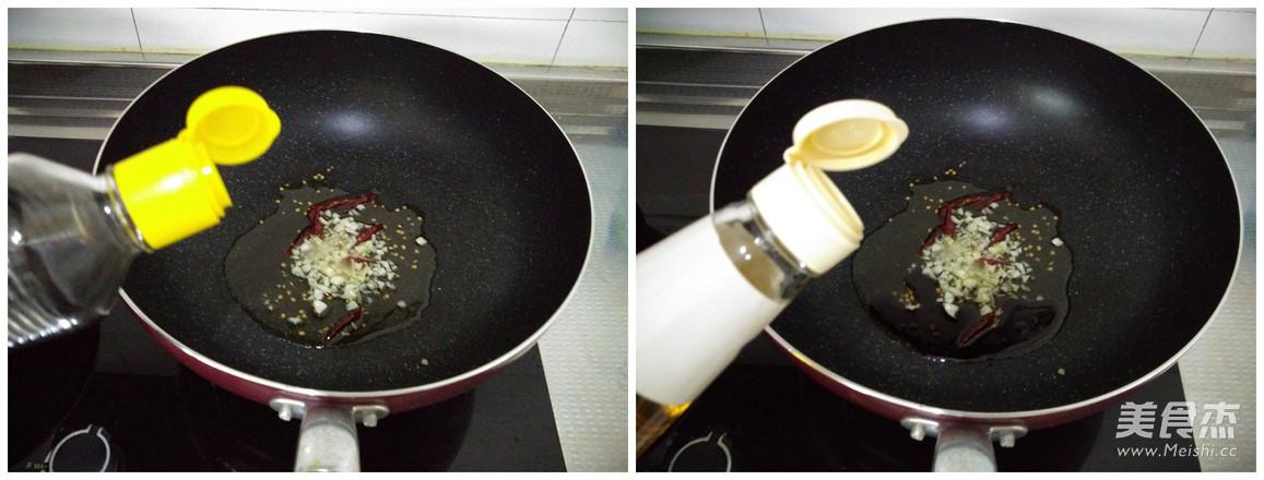 炝拌生菜的简单做法