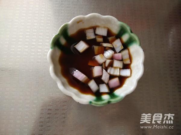 醋泡花生米怎么做