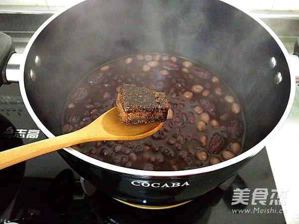 三红补血养颜汤怎么吃