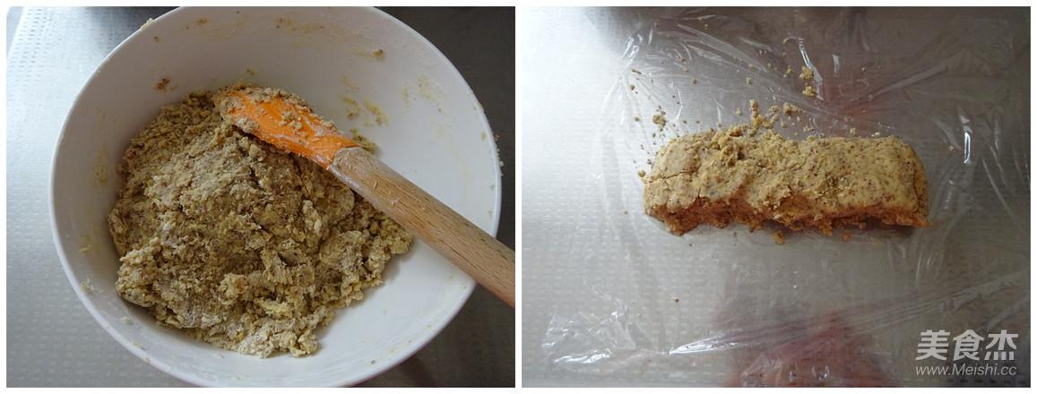 亚麻籽饼干怎么吃