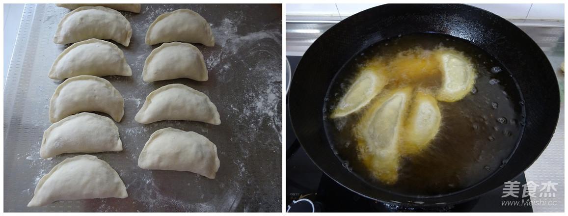 河南特色炸菜角怎么煮