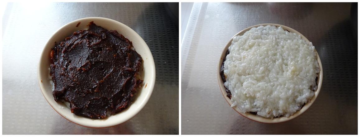 香甜软糯八宝饭的简单做法