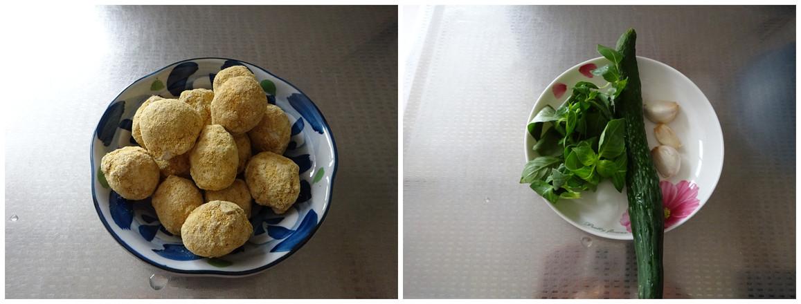 凉拌鹌鹑蛋的做法大全