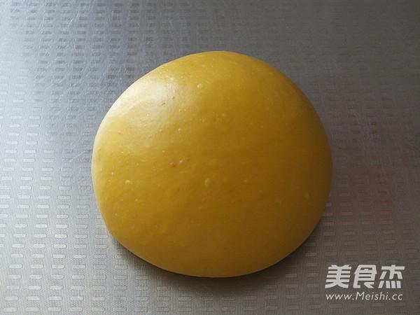 金牛角面包的简单做法