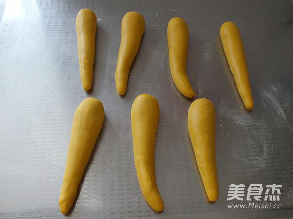 金牛角面包怎么做