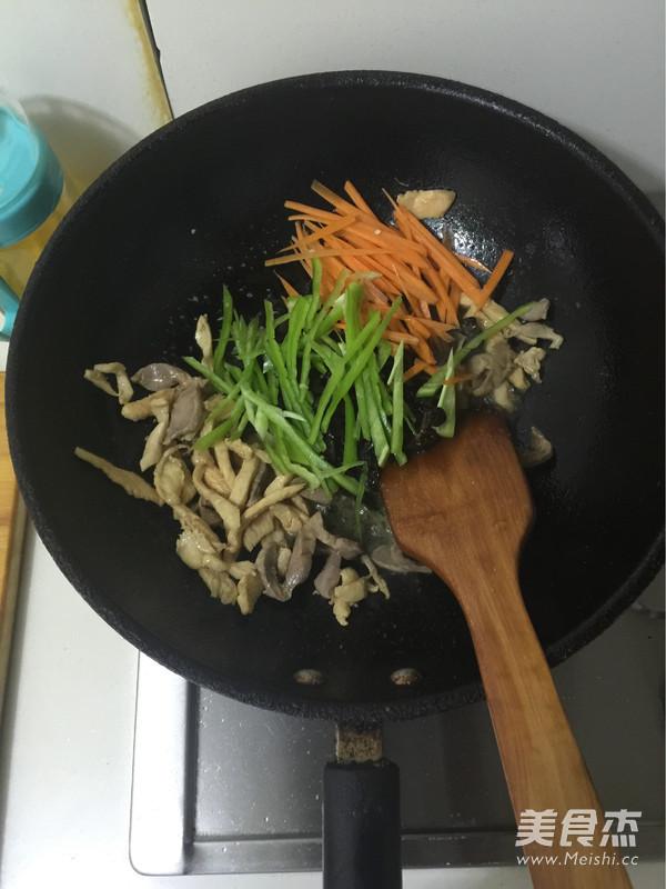 酸辣开胃汤的简单做法