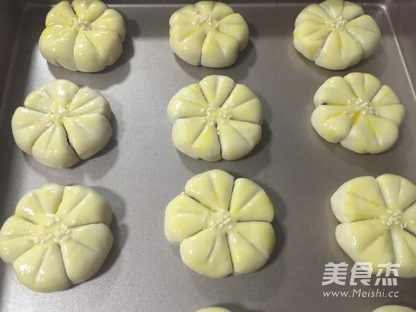 红豆梅花酥的做法大全