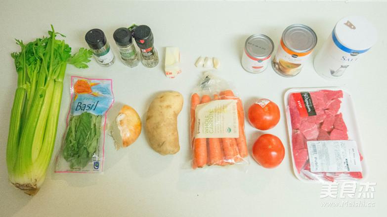 一家团圆,美式罗宋汤的做法大全