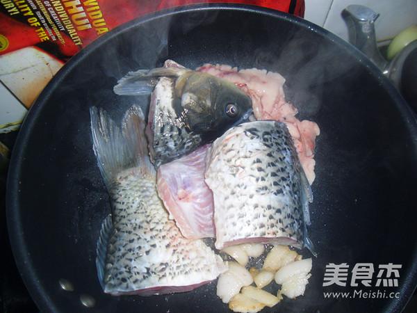 鲤鱼汤怎么吃