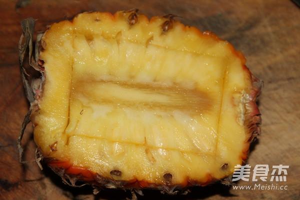 菠萝咕咾肉的做法大全