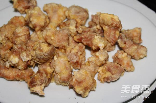 菠萝咕咾肉怎么炒