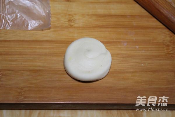 老婆饼怎样炒