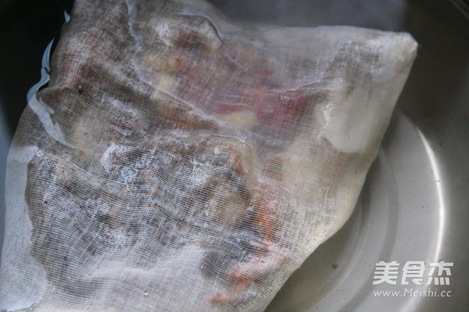 铁杆山药大骨养肾护肝汤的做法图解