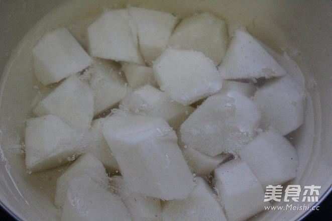 羊肉山药枸杞汤怎么吃