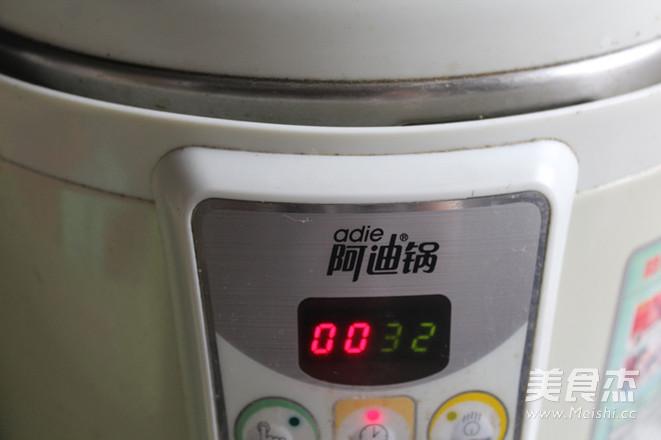 腊八粥的简单做法