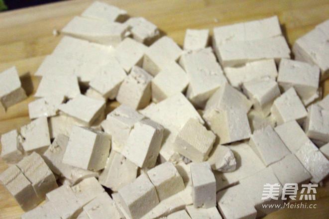 酱油豆腐的做法大全