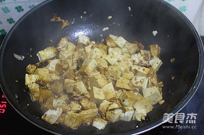 酱油豆腐怎么吃