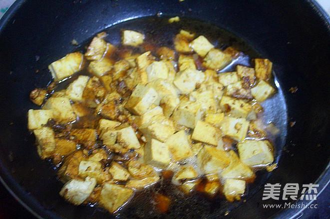 酱油豆腐怎么做