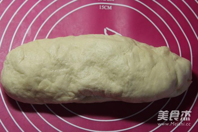 豆沙卷面包怎么吃