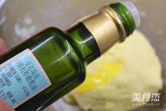 奶香玉米软饼的简单做法