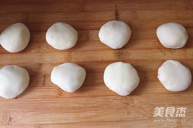 奶香玉米软饼怎么做