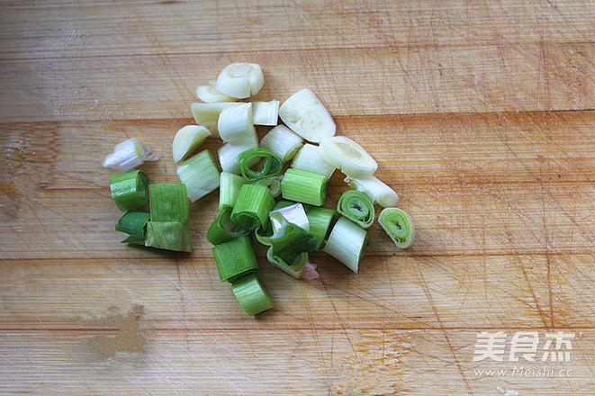 酱烧菜花的家常做法