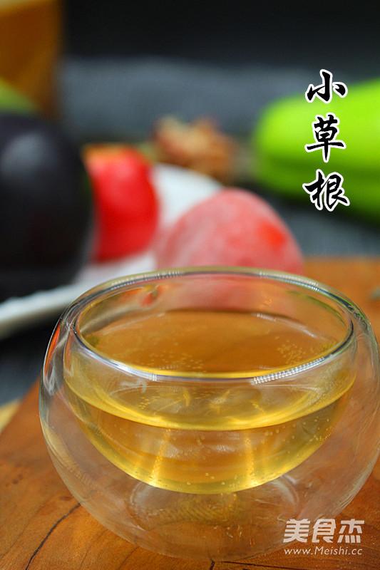 红茶菌成品图
