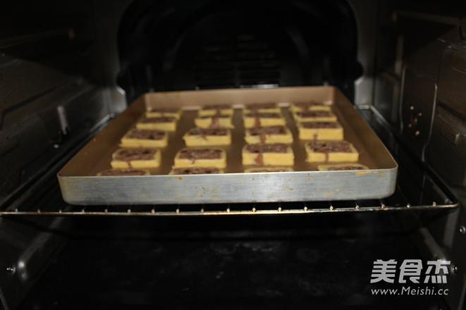 朗姆酒葡萄干椰蓉饼干的制作大全