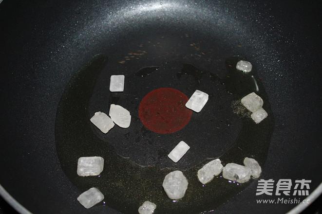 黄焖鸡米饭怎么吃