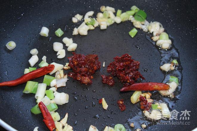 四季豆烧茄子怎么煮
