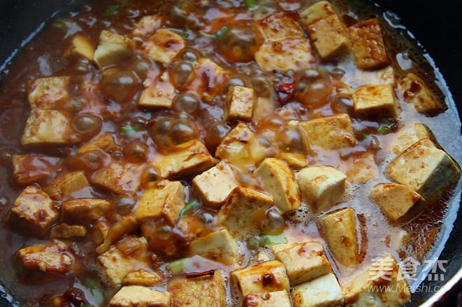 饭店超级下饭大众菜熘酱豆腐怎么炒