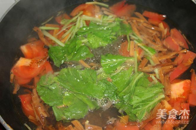 超受欢迎的蔬菜素烩汤怎么煮