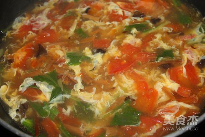 超受欢迎的蔬菜素烩汤怎么煸