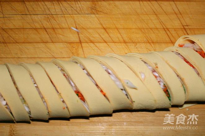 饭店最受欢迎的一道菜——京酱肉丝的简单做法