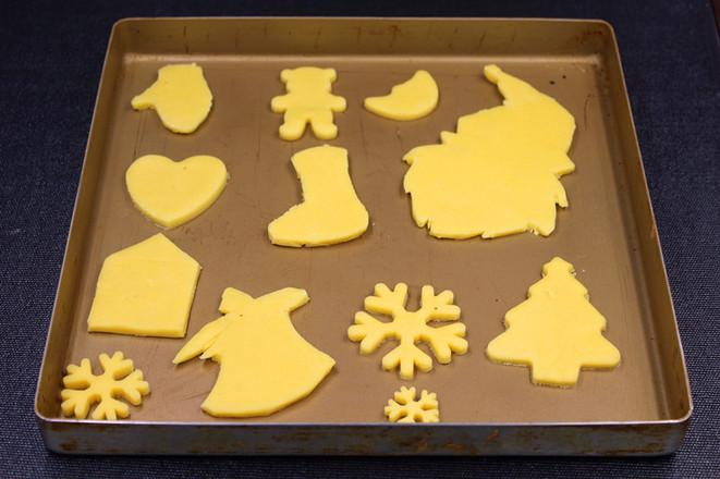 圣诞孩子最爱的糖霜饼干怎么炒